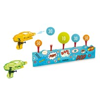 Djeco AquaPop Game Multi