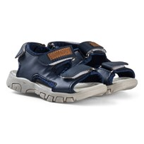 Kuling Kuling Shoes, Sandal, Monaco Navy