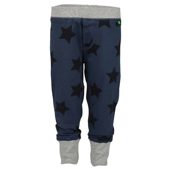 Molo Lyle Bottom Blue/Black Star Blue