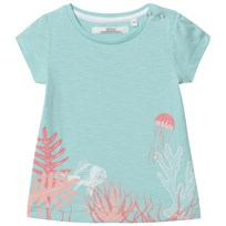 eBBe Kids Zorella top Pale turquoise Pale turquoise