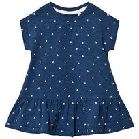 eBBe Kids Zamba dress Mini boats navy Mini boats navy