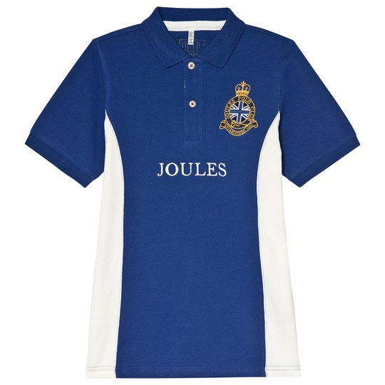 Tom Joule Harry Polo Shirt Deepblue