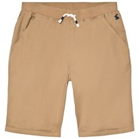 Tom Joule Sand Drawstring Waist Woven Shorts песочный