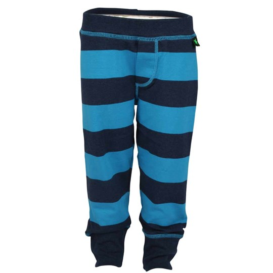 Molo Lyle Bottom Twilight Stripe Blue