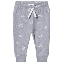 eBBe Kids Rimini sweat pant Mixed palm trees Mixed palm trees