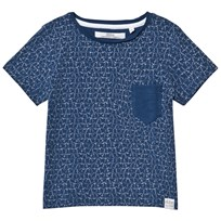eBBe Kids Zour tee Reversed anchors Reversed anchors