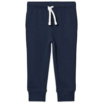 eBBe Kids Ronan sweat pant Dark blue melange Dark blue melange