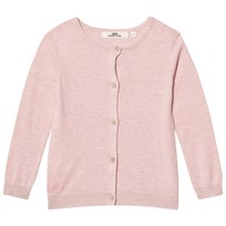 eBBe Kids Adele knitted cardigan Pink meadow Pink meadow