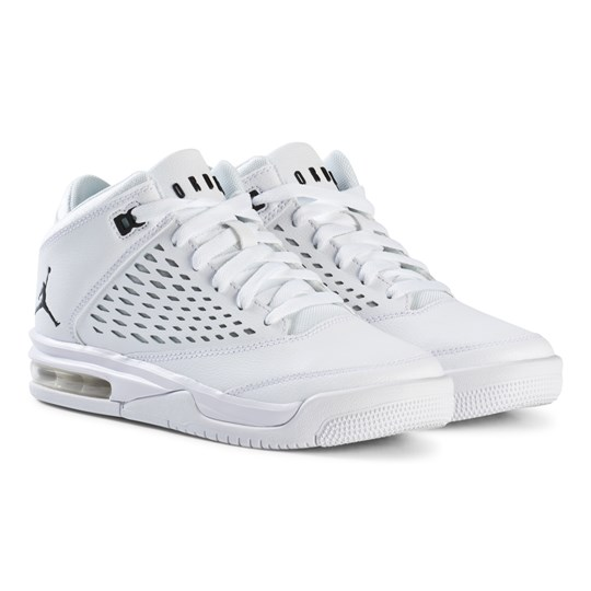 Air Jordan Jordan Flight Origin 4 White 100