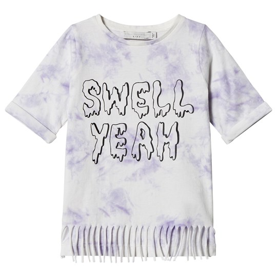Stella McCartney Kids Hepsie Swell Yeah T-Shirt Dress 4161
