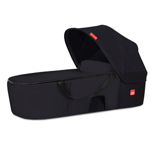 Image of Goodbaby Cot To Go Satin Black 2018 (2959875691)