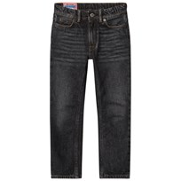 Acne Studios Jeans Bear Washed Black Washed Black