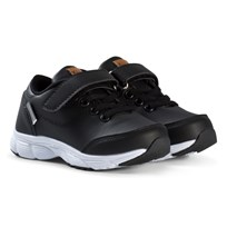 Kuling Waterproof Port Louis Shoes Black Black