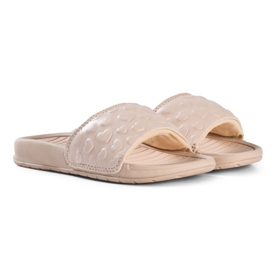 AKID Nude Heart Aston Sliders NUDE HEART