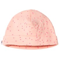 Absorba Pink and Orange Spot Hat 32
