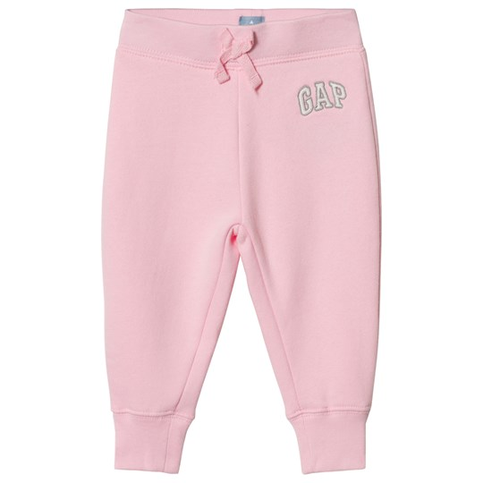 GAP Logo Sweatpants Old School Pink OLD SCHOOL PINK