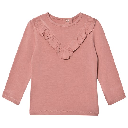 ea1cd74d30f Petit by Sofie Schnoor - Blouse Ash Rose - Babyshop.com
