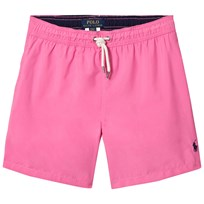 Ralph Lauren Pink Swim Shorts with PP 007