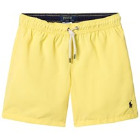 Ralph Lauren Yellow Swim Shorts with PP 005