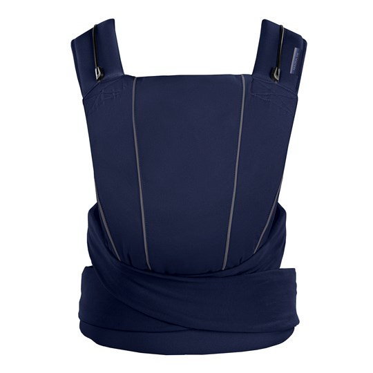 Cybex Maira Tie Baby Carrier Denim Blue Denim Blue