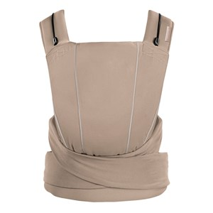 Image of Cybex Maira Tie Baby Carrier Cashmere Beige (3056059149)