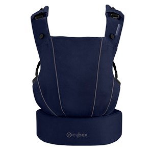 Image of Cybex Maira Click Baby Carrier Denim Blue (3056059155)