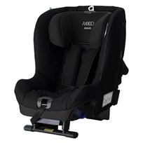 Axkid Minikid (2018) Carseat Rear-facing 0-25kg Black Black
