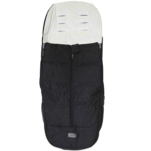 Image of Diono Quantum Classic All Weather Footmuff Dark Grey (2962707335)