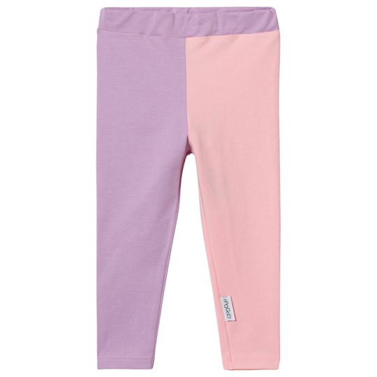 Gugguu Leggings Light Lila/Soft Rose Light Lila/Soft Rose