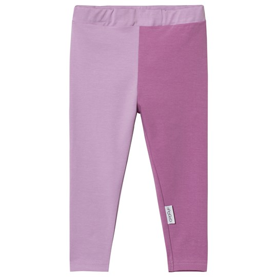 Gugguu Leggings Light Lila/Violet Light Lila/Violet