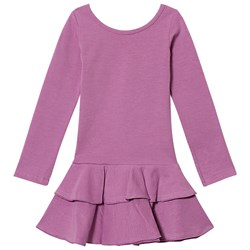 Gugguu Frilla Dress Violet