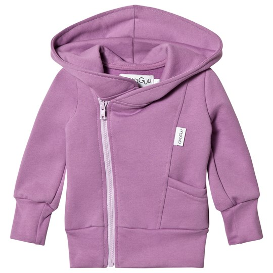 Gugguu College Hoodie Violet/Light Lila Violet/Light Lila