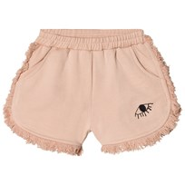 Soft Gallery Paris Shorts Rose Cloud Rose cloud Eye Emb.