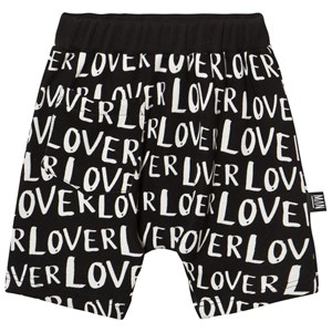 Image of Little Man Happy Lover Hang Loose Shorts Black 128-134 (8-9 years) (2964315417)