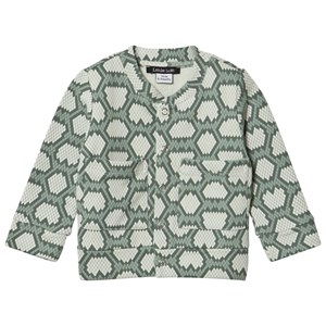 Image of Little LuWi Green Snake Bomber Jacket 110/116 cm (1078507)