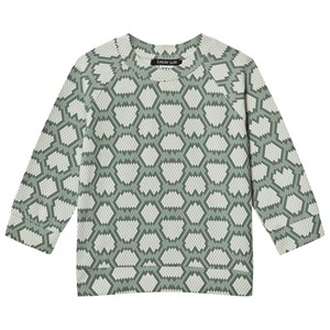Image of Little LuWi Green Snake Oversized T-Shirt 110/116 cm (1078459)