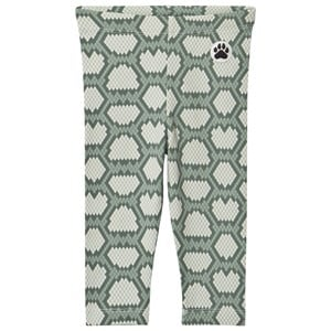 Image of Little LuWi Green Snake Leggings 74 cm (1078500)