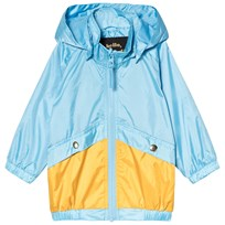 Mini Rodini Sporty Jacket Light Blue Light Blue
