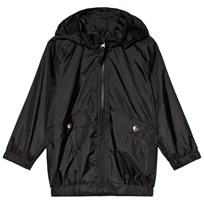 Mini Rodini Sporty Jacket Black Black