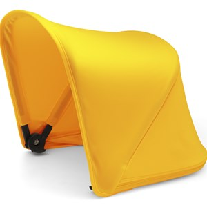 Image of Bugaboo Bugaboo Fox Sun Canopy Sunrise Yellow Sun Canopy Sunrise Yellow (2965218813)