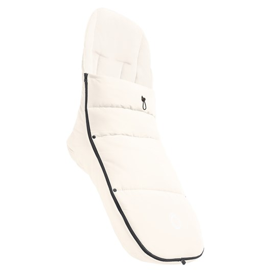 Bugaboo Footmuff Fresh White White