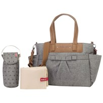 Babymel Cara Bloom Grey Sort