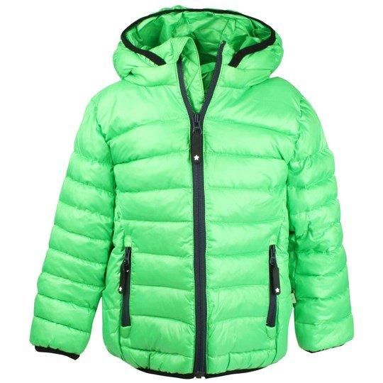 Molo Hackett Jacket Andean  Green