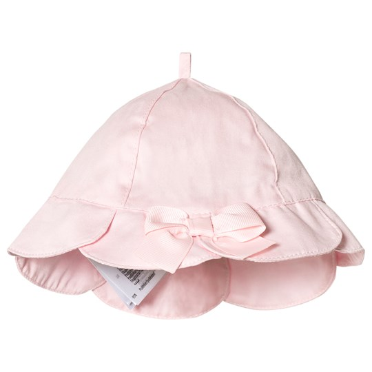 Mayoral Twill Hat Pink 68