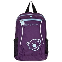 Isbjörn Of Sweden STROTASS MINI Backpack Purple Purple