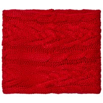 GAP Cable Neckwarmer Modern Red MODERN RED