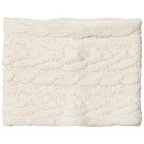GAP Cable Neckwarmer Ivory Frost IVORY FROST