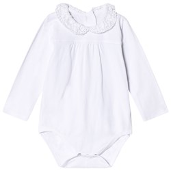 Hust&Claire Baby Body White