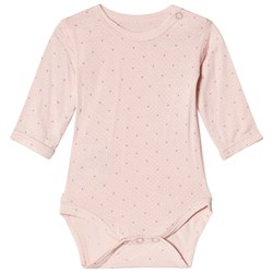 Hust&Claire Baby Body Dusty Rose