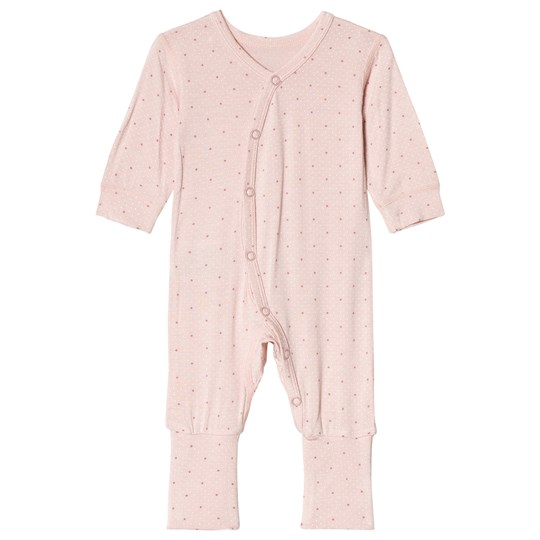 Hust&Claire Nightwear Dusty Rose Dusty Rose